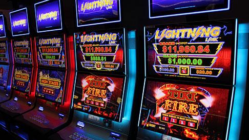 Free Play At Biloxi Casinos