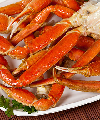 Best Crab Leg Buffet Biloxi