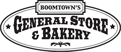 Boomtown General Store and Bakery