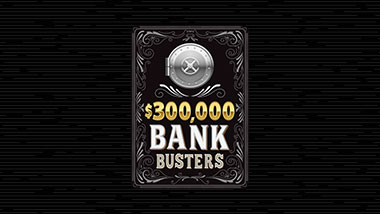 Bank Busters